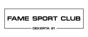 Logo Fame Sport Club