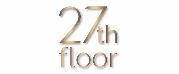Logo 27th Floor