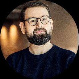 Mecenseffi Krzysztof - zdjęcie profilowe