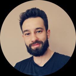 Honorowicz Dawid - zdjęcie profilowe