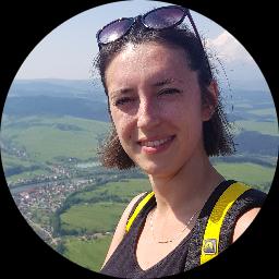 Stolarczyk Aleksandra - zdjęcie profilowe
