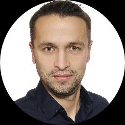 Wójcikowski Marcin - zdjęcie profilowe