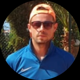 Stawowiak Mateusz - zdjęcie profilowe