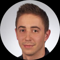 Chmielewski Maciej - zdjęcie profilowe