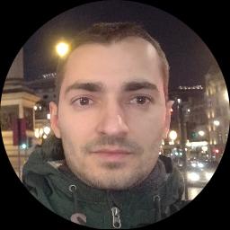 Nieściur Paweł - zdjęcie profilowe