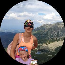 Barczyk-Telejko Joanna - zdjęcie profilowe