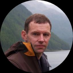 Łukasz Bojanowski - zdjęcie profilowe