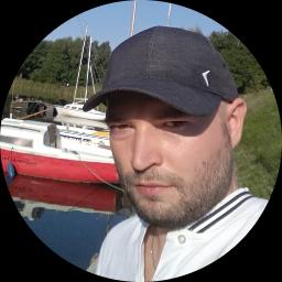 Damian Dywan - zdjęcie profilowe