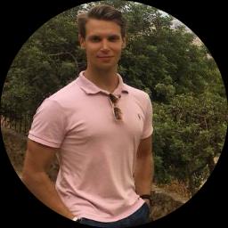 Chromiński Piotr - zdjęcie profilowe