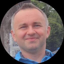 Bujacz Jarosław - zdjęcie profilowe