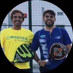 Lopez Risalde S. / Martin Escabia C. - zdjęcie profilowe
