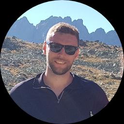 Piskulak Mateusz - zdjęcie profilowe