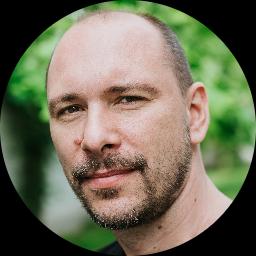 Bober Krzysztof - zdjęcie profilowe