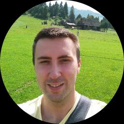 Stefański Piotr - zdjęcie profilowe