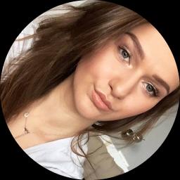 Cwalina Oliwia - zdjęcie profilowe