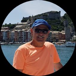 Marek Mączka - zdjęcie profilowe