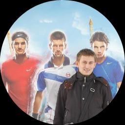 Sznilik Rafał - zdjęcie profilowe