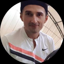 Sebastian Dubiel - zdjęcie profilowe