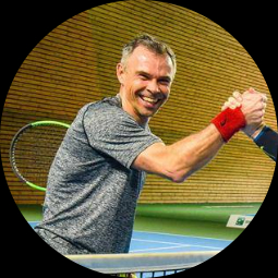 Augustyn Wojciech - zdjęcie profilowe