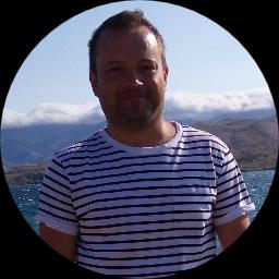 Skrobek Marcin - zdjęcie profilowe