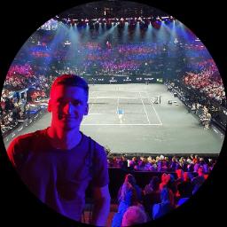Mateusz Oleksiak - zdjęcie profilowe
