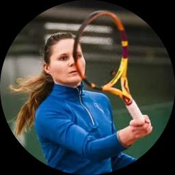 Maria Gołda - zdjęcie profilowe
