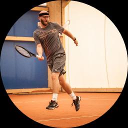 Gielas Grzegorz - zdjęcie profilowe