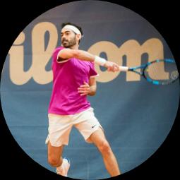 Garcia Joaquin - zdjęcie profilowe