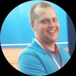 Kuźniar Maciej - zdjęcie profilowe