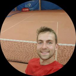 Daniel Olchawa - zdjęcie profilowe