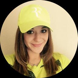 Mielecka Krystyna - zdjęcie profilowe