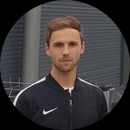 Jarosz Jędrzej - zdjęcie profilowe