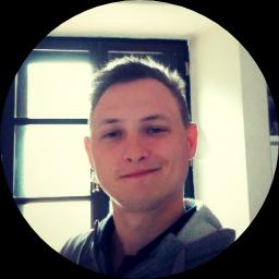 Wańdyga Tomasz - zdjęcie profilowe