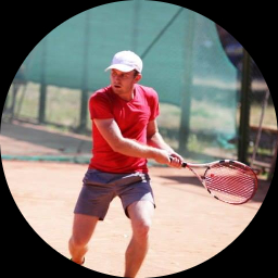 Gryszczenko R. / Yarkouski S. - zdjęcie profilowe