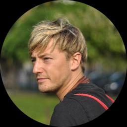 Siwoń Krzysztof - zdjęcie profilowe