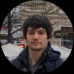 Pando Francisco - zdjęcie profilowe