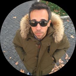 Collarelli Luca - zdjęcie profilowe