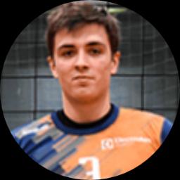 Cisło Przemysław - zdjęcie profilowe