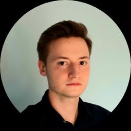 Janus Piotr - zdjęcie profilowe