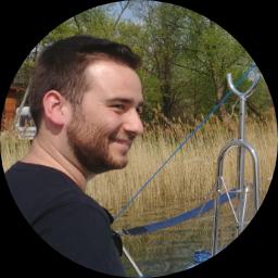 Kołodziejski Marcin - zdjęcie profilowe