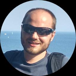 Kozłowski Maciej - zdjęcie profilowe
