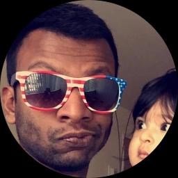 Jaganathen Yannen - zdjęcie profilowe