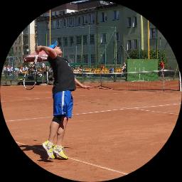 Karol Knapik - zdjęcie profilowe