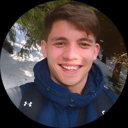 Arian Mateusz - zdjęcie profilowe