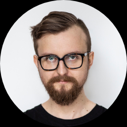 Bizoń Przemysław - zdjęcie profilowe