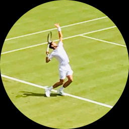 Podolec Mateusz - zdjęcie profilowe