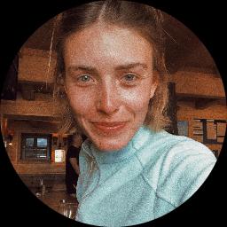 Pawlak Veronika - zdjęcie profilowe