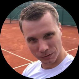 Rafał Dudek - zdjęcie profilowe