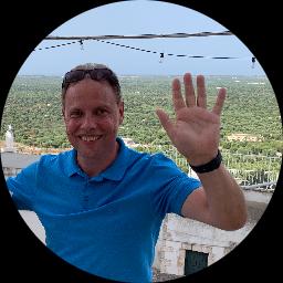 Józef Natonek - zdjęcie profilowe