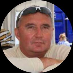 Jacek Jurecki - zdjęcie profilowe